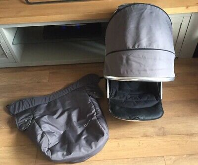 Oyster 2, Oyster Max Upper Seat Unit And Hood And Apron