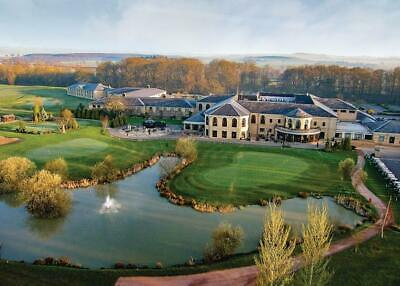 1 Week at Belton Woods Lodge From Saturday 8th - 15th February 2020 Sleeps 8