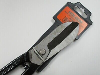 HOLDON 300mm Traditional Forged Steel Tin Snips