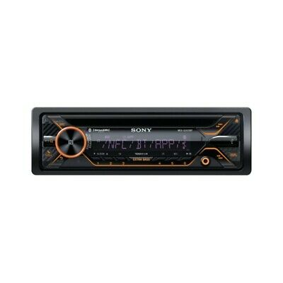 Autoradio Sony MEX-GS820BT