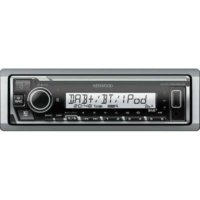 Autoradio Kenwood KMR-M505DAB version Marine
