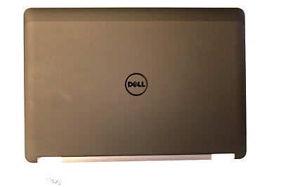New dell Latitude E7270 Touch-Only LCD Cover Lid Gmtjv #75