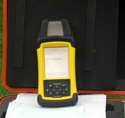 Trimble Recon Pocket PC with Carlson SurvCE  2.62