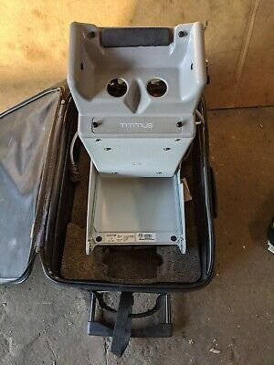 One Titmus  2S Vision Screener With Carrying Case + Manual + Accessories