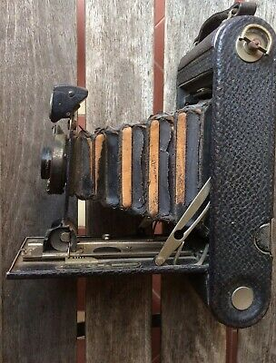 Antique Vintage Kodak 1A Camera