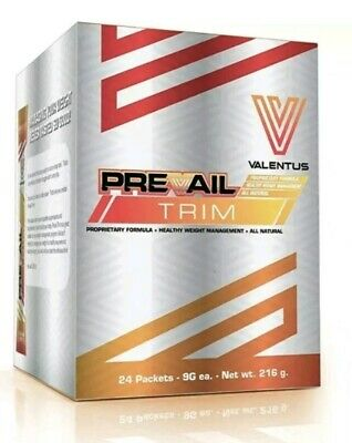 Valentus Prevail Trim Juice ( healthy weight Loss management)-6 sachets