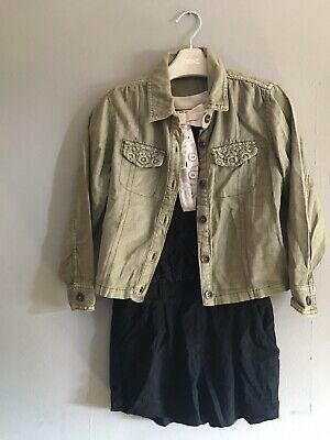Girls Next Outfit Age 7 Years