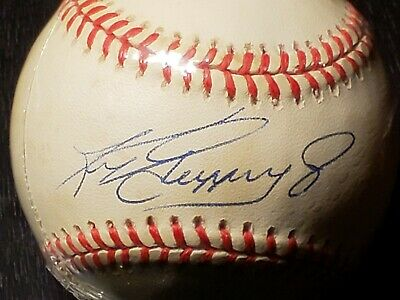 Ken Griffey Jr. Signed Autographed Base Ball