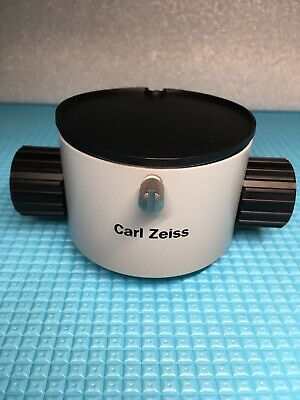 Zeiss Opmi Microscope Magnifacation Changer 1/0.6/1.6 Zoom Body