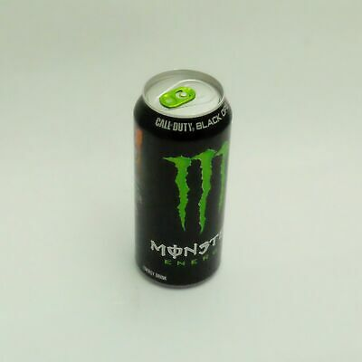 1080 HD Monster Can Covert Spy Camera