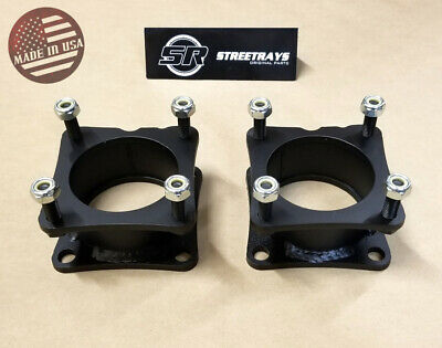 """[SR] Heavy Duty Front 2"""" Leveling Lift Kit FOR Ford Escape Mariner 01-12 4x2 4x4"""