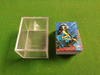 138 x X-Men Trading Cards 1994 Fleer Ultra