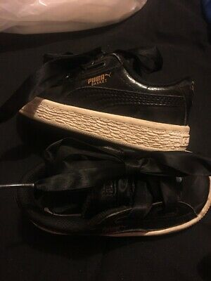 Puma Trainer & River Island Infant Girl Shoes