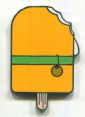 PLUTO - Ice Cream Popsicle Collectible Pin Pack Mystery Disney Pin