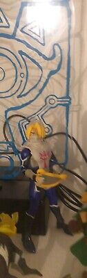 Jakks Pacific Toys The Legend Of Zelda Sheik Figure