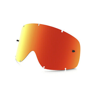 Oakley Genuine Replacement Lens O Frame MX Fire Iridium Fast & Free UK Post