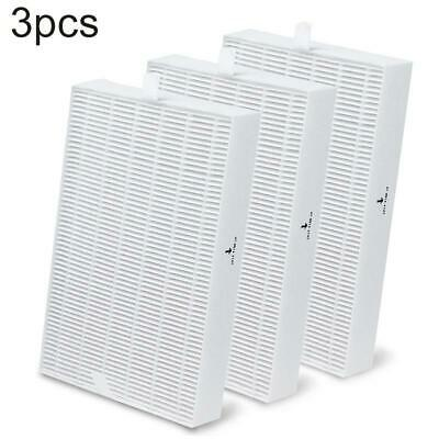 Pièces Filtres Nettoyage Purificateur Air pour Honeywell HPA300 HPA250 Durable