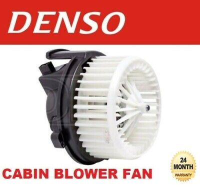 DENSO INTERIOR BLOWER for BMW 5 530 d 1998-2000