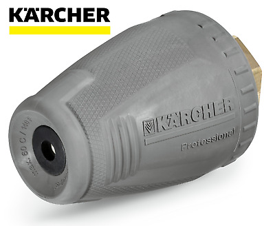 Genuine Karcher 035 Dirt blaster nozzle EasyLock - 4.114-019.0