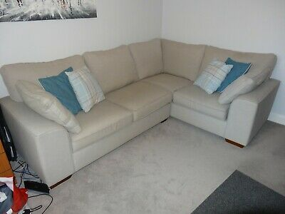 Excellent Nantucket 3 Seater Chaise Nola Steel Grey Marks Spencer Pdpeps Interior Chair Design Pdpepsorg