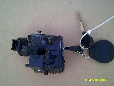 honda vision 110 nsc  ignition switch lock  2017 > onwards mk2