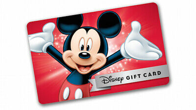 $25  Disney Gift Card,  No Expiration, our trip unfortunately was canceled  $25