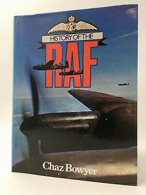 Aviation. History of the RAF