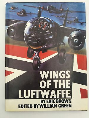 Aviation. WINGS OF THE LUFTWAFFE