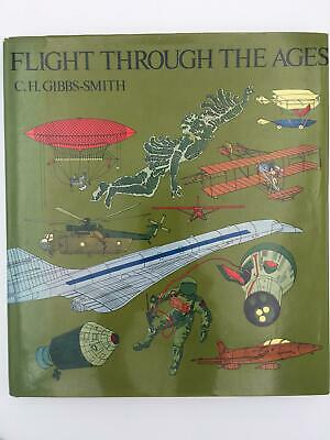 Aviation. FLIGHT THROUGH THE AGES