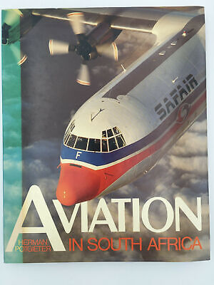 Aviation. AVIATION IN SOUTH AFRICA