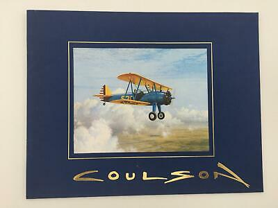 Aviation. COULSON
