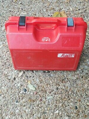 Leica gs15 gps gnss receiver carrying case