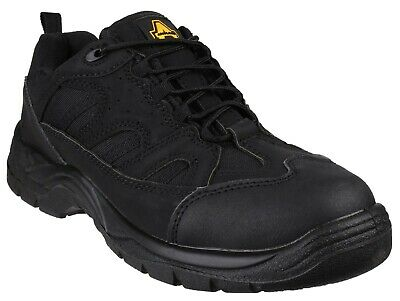 Amblers Safety Mens FS214 Vegan Friendly safety Shoes