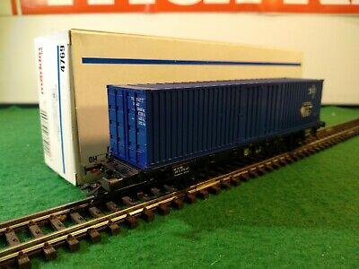 Marklin Container Freight Car 4769 OVP Excellent