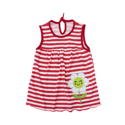Baby Girls Clothes Dress Summer Newborn Baby Girl Dresses Infant Princess Skirts