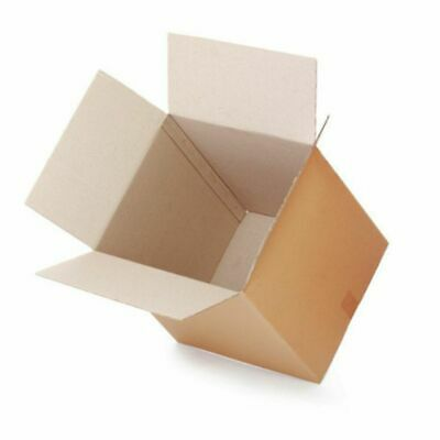 Double Wall Cardboard Box-14x14x14 inches