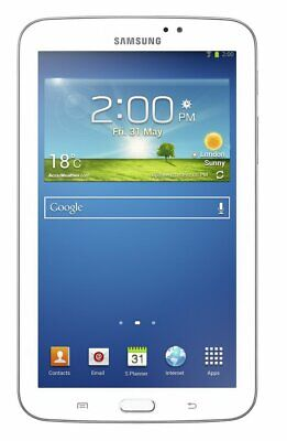 "Samsung Galaxy Tab 3 7.0"" - White- 8Gb - Brand New"