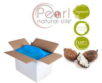 Shea Butter Unrefined Natural 100% PURE & RAW from GHANA 25kg