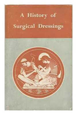 A History of Surgical Dressings