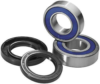 2 FRONT WHEEL KNUCKLE BALL BEARING FOR Honda TRX420 RANCHER 420 4X4 2014-2019