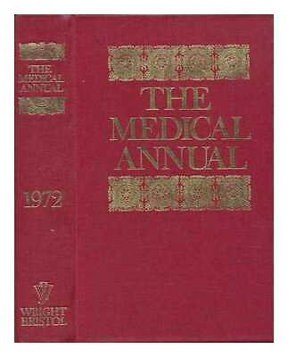 Medical Annual : the Yearbook of Treatment