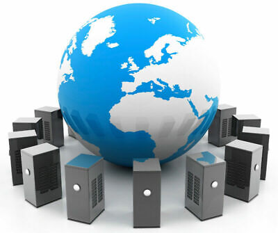 Reseller Web Hosting | FR US SG AU | Fast SSD | WHM and cPanel