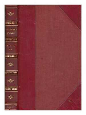 The works of Oliver Goldsmith, M.B., with a life and notes - vol. 3