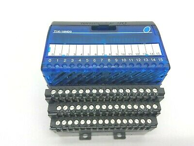 USED TESTED CLEANED AUTOMATION DIRECT T1K-16TD2-1 T1K16TD21