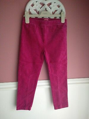 JOULES___cropped trousers  girl age 8 yrs 128 cm VGC