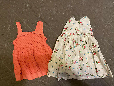 Girls Size 2 Dress Bundle