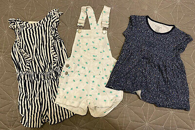 Girls Size 2 & 3 Dress Bundle