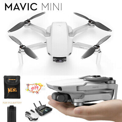 IN STOCK DJI Mavic Mini with 12MP/2.7K Camera Fly Quadcopter Drone By DHL 3-5day
