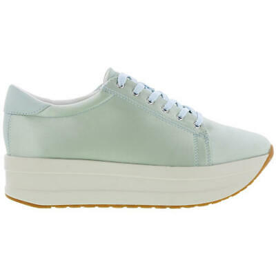 Vagabond Casey Womens Ladies Green Chunky Platform Trainers Shoes  Size 4-7