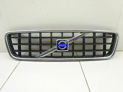 Volvo S60 Facelift Front Bumper Grill 2005-2007 08693331